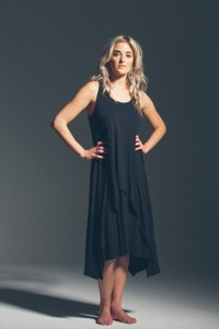 This dress from the TWO summer 2012 collection