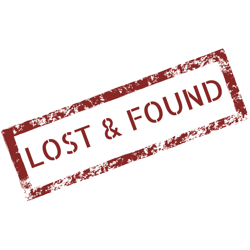 Image result for lost & found