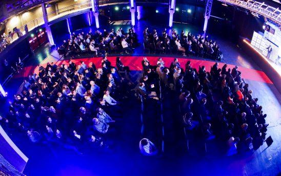 GNB Events séminaire et convention