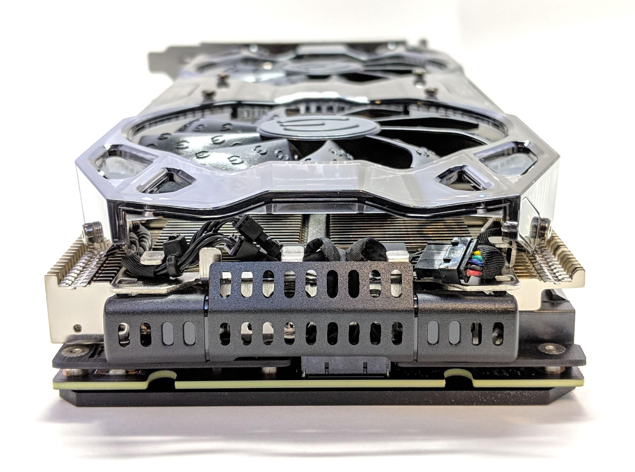 EVGA RTX 2070 XC Gaming Graphics Card Review – GND-Tech