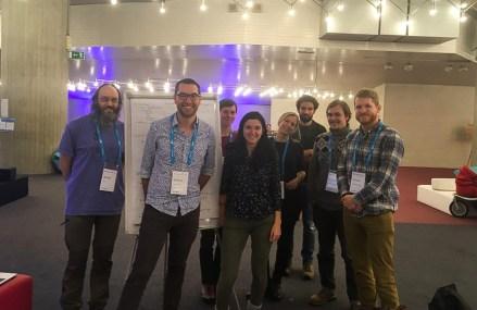 Our Hackathon group