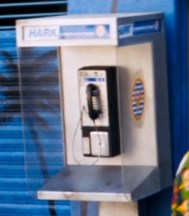 Hark Payphone