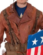 Product Catalog for Captain America The First Avenger Auction Catalog