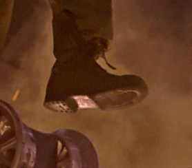 Bucky Boot