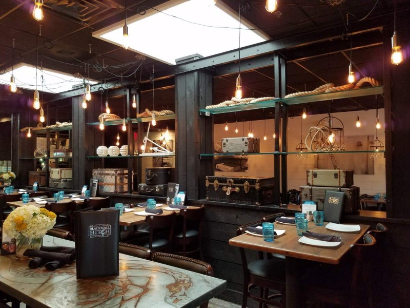 restaurant lighting ideas for your new business baltimore