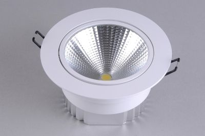 DOWNLIGHT MA 6000K-15W 135 x 70 x 135mm EMPOTRAR