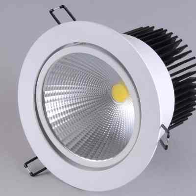 DOWNLIGHT MA 3000K-30W 160 x 130 x 160mm EMPOTRAR
