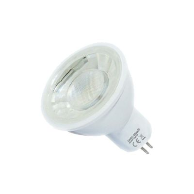 BOMBILLA DICROICA LED MR16-COB 3200K-6W