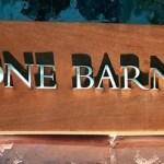 The Stone Barns Restaurant, St kitts