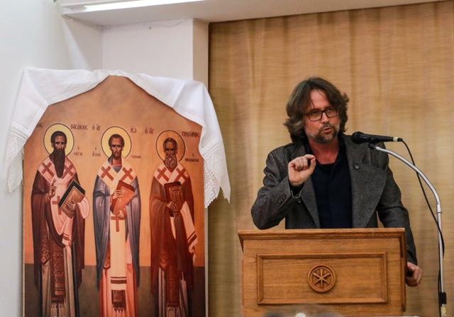 ομιλία χρονολογίων Εβραϊκή ταχύτητα dating Φιλαδέλφεια