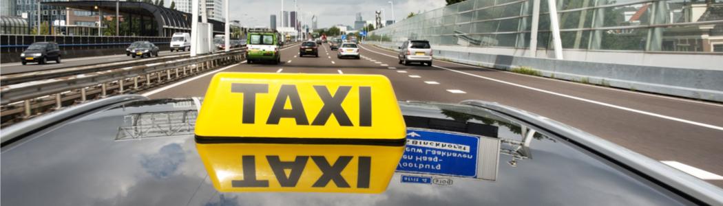 Taxi A12 Voorburg