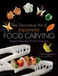 Cover Decorative Food Carving