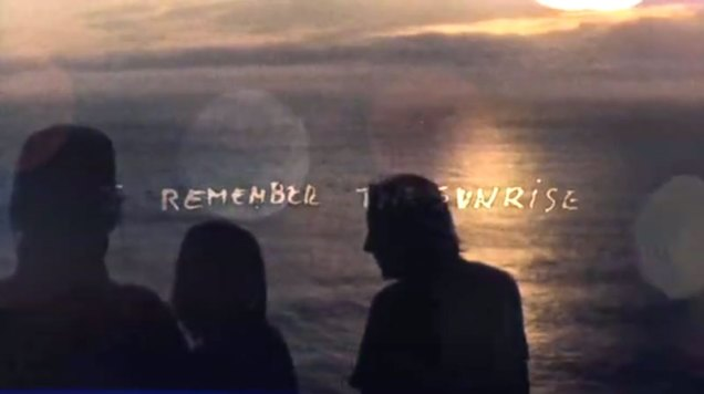 The Suicide of Western Culture - Remembering Better Times - official videolcip