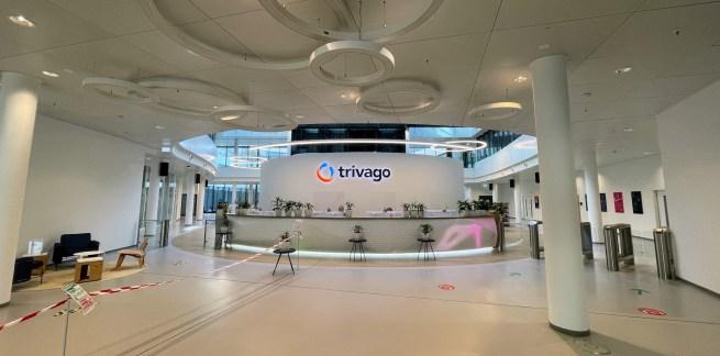 trivago_reception