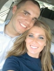 Josh and Amber Hilberling may look happy in this photograph, but their relationship was a volatile one. And in 2007, it all came to a deadly conclusion...