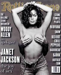 Please call me before you do another cover like this. My hands are large enough to support Janet Jackson, I assure you (Rolling Stone)