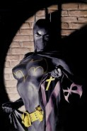 The latest Batgirl is even sexier than the last! (DC Comics)