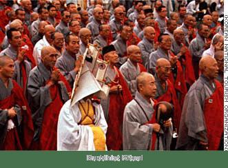 buddhistritual