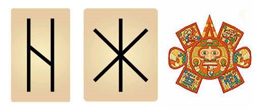 rune-hagal