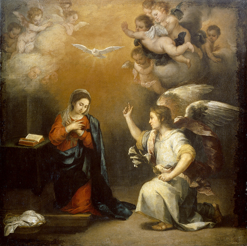 annunciation-by-murillo