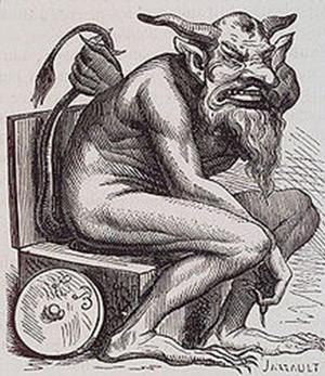 BaalPeor
