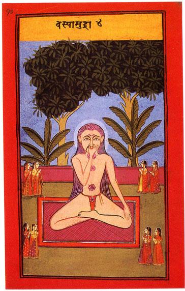 yogi-pranayama