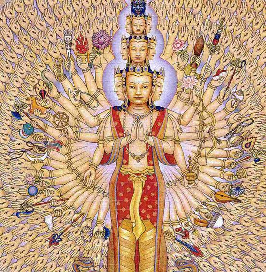 Avalokitesvara.close
