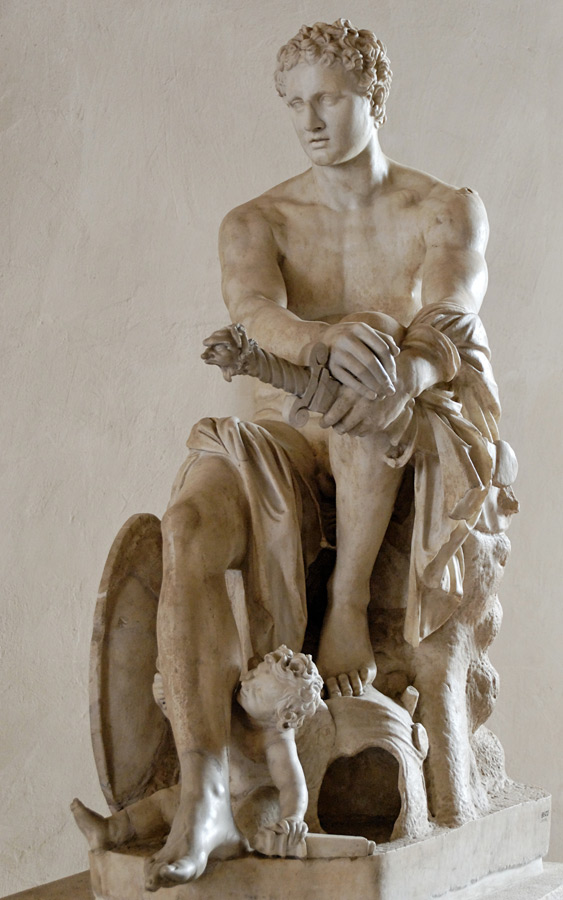 Ares_Ludovisi_Altemps