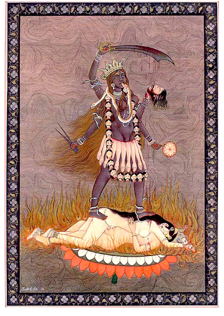 kali-ma-and-tantra