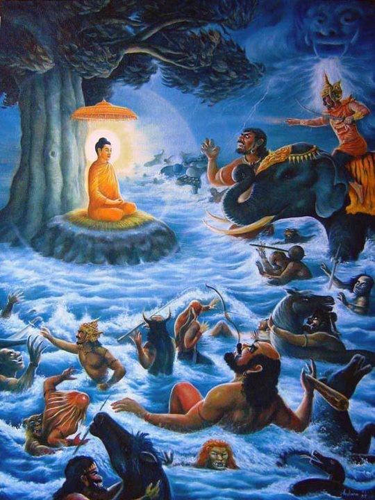 marabuddha
