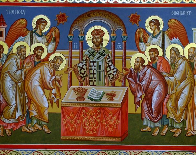 eucharist-icon