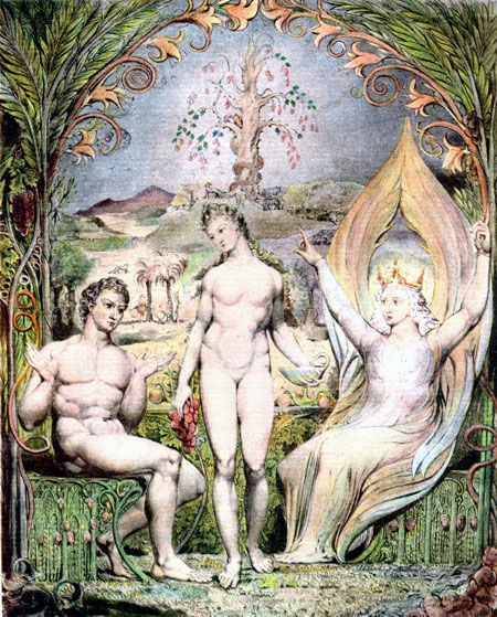 Adam-Eve-and-Raphael