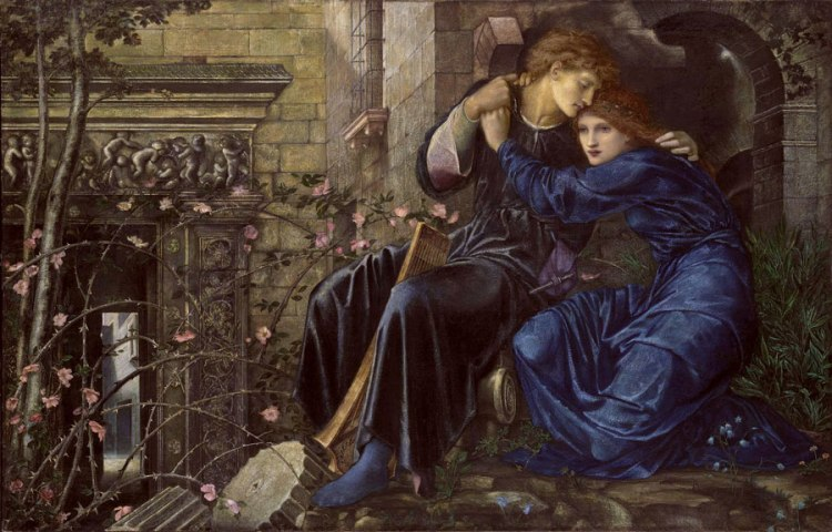 Burne-jones-love-among-the-ruins-900