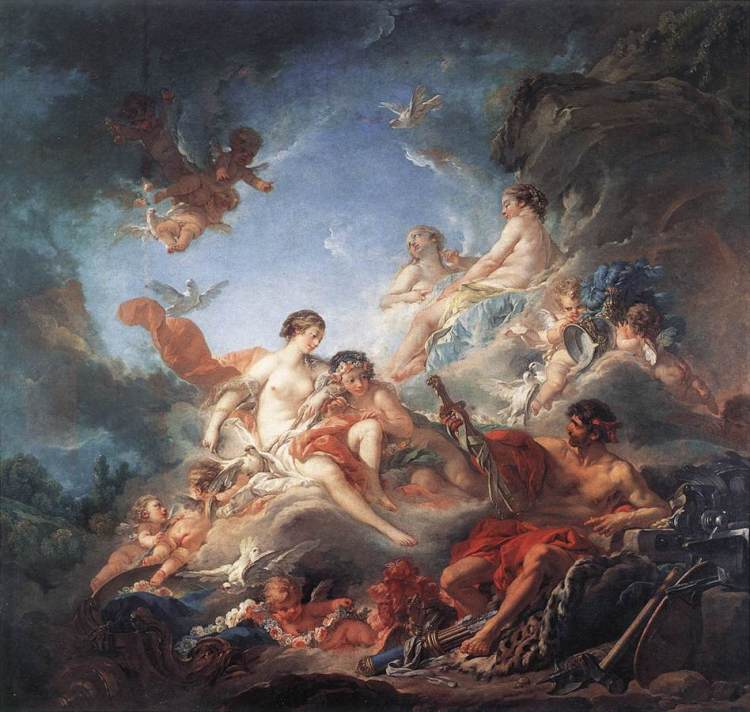 mots_07_01_Boucher_Vulcan_Presenting_Venus_with_Arms_for_Aeneas