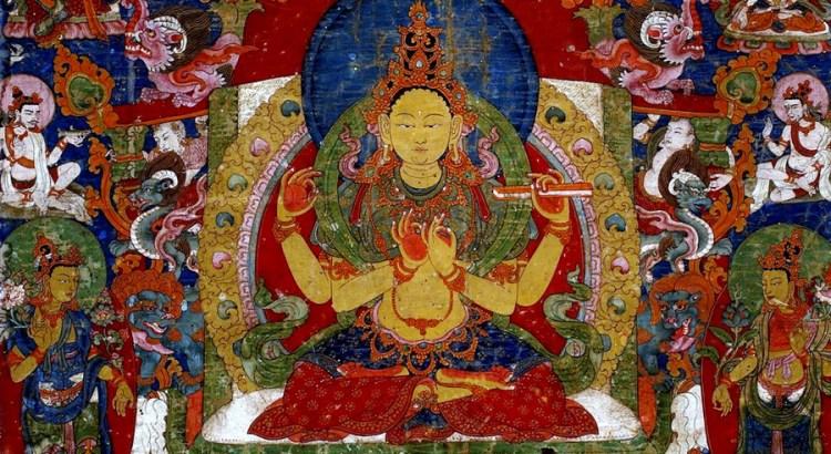 prajnaparamita-nepal2