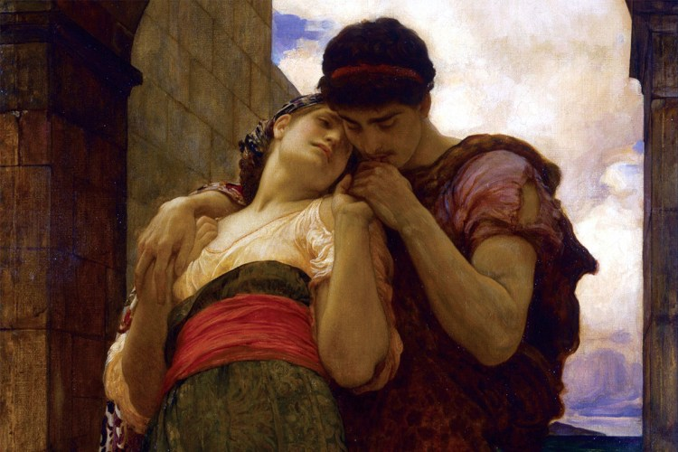 wedded-Lord-Frederick-Leighton