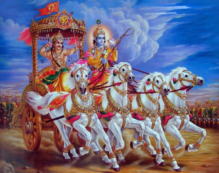 bharat-darshan-vyasa-the-chariot-analogy