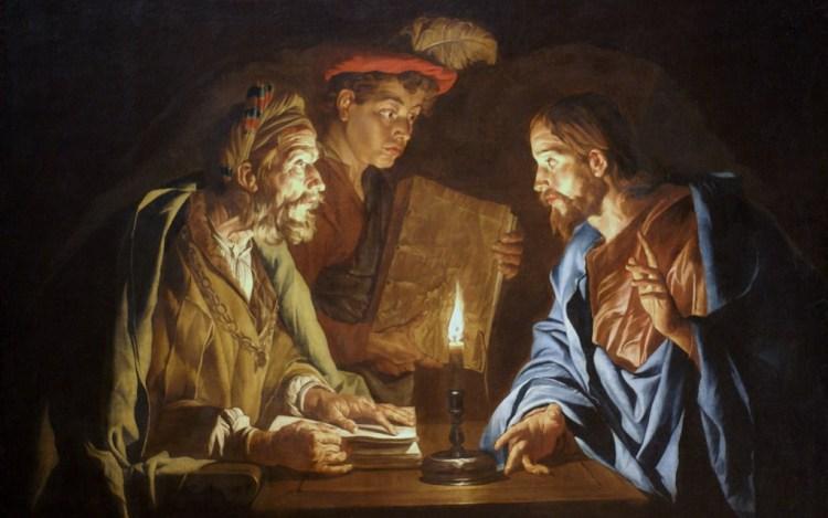 Jesus_Nicodemus