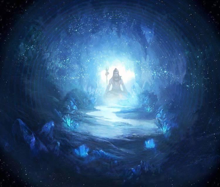 Shiva-Ganga