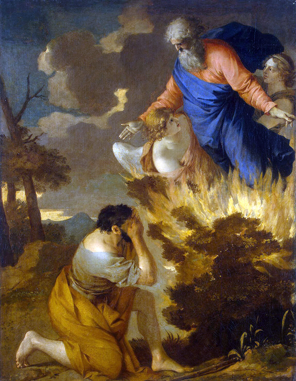 Bourdon_Sebastien-Moses_and_the_Burning_Bush