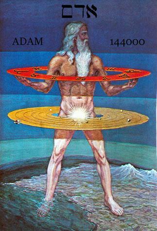 Adam 144000