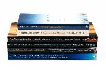 Accueil - Gnostic Publishing