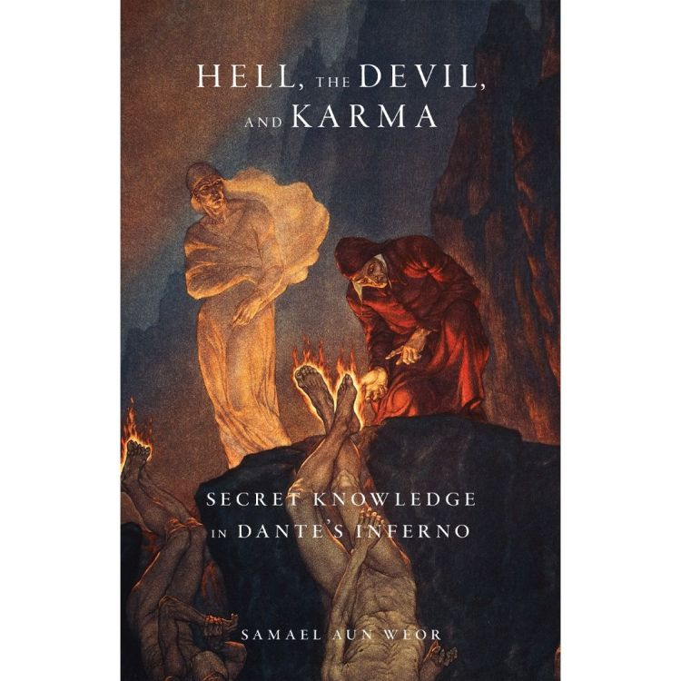 L'Enfer, le Diable, et le Karma