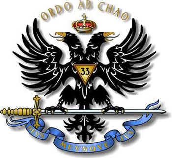 Image result for ordo ab chao