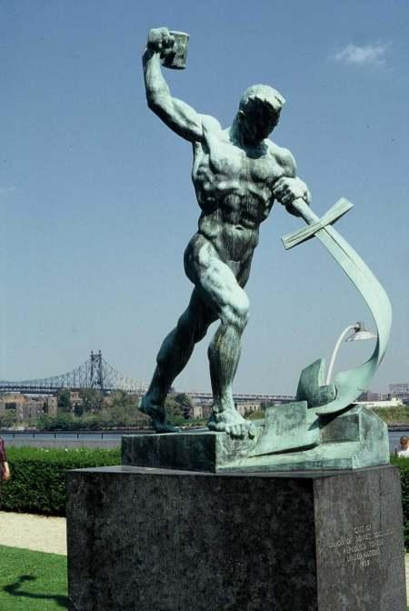 Tubal Cain sword