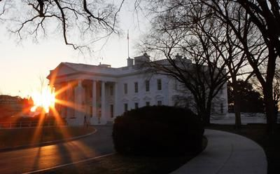 What is the White House Named After? |