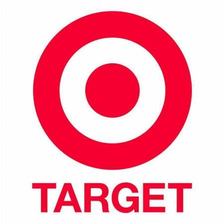 Circumpunct target
