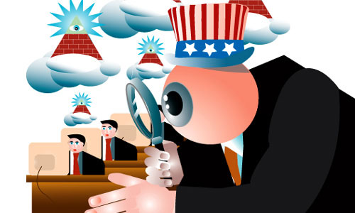 NSA spying Senate to NSA: Yes, you may keep spying on the American people