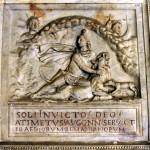 IHS Sol Invictus