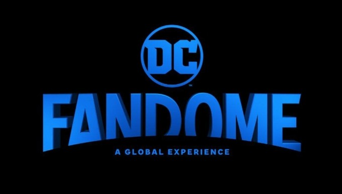 Se viene el DC FANDOME (Sabado 20 de agosto) a las 14 hs. de Argentina